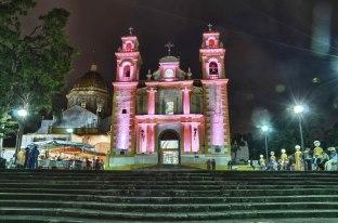 Iglesia Xico